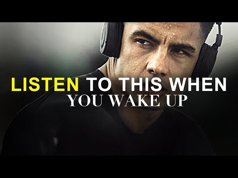 11 Minutes to Start Your Day Best! - MORNING MOTIVATION | Inspirational Video for HARD TIMES