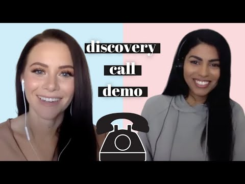 Social Media Management Discovery Call Process