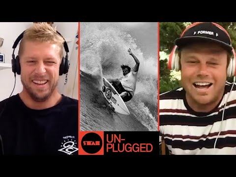 Dane Reynolds Reveals His True Feelings About Leaving Quik And Starting Former | Stab Unplugged