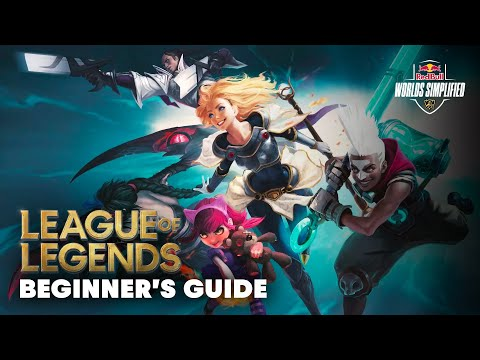 13 Reasons Why League of Legends is Awesome | Worlds Simplified 2020
