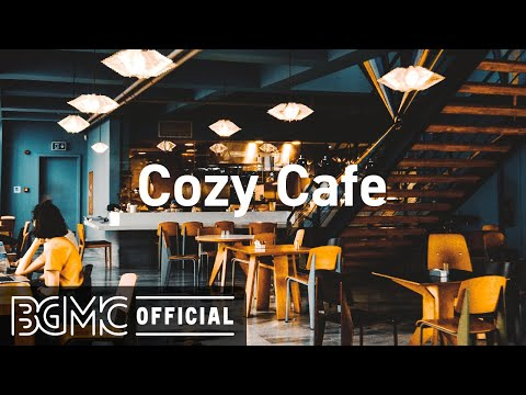 Cozy Cafe: January Jazz Piano - Winter Piano Cafe Instrumental Background Music
