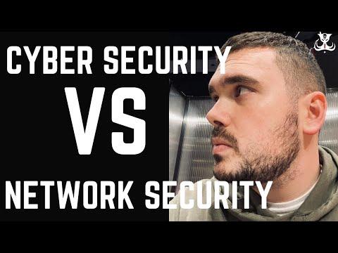 Cyber Security Engineer vs Network Security Engineer