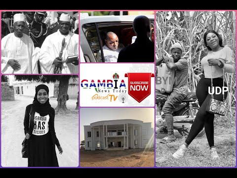 GAMBIA NEWS TODAY 21ST JANUARY 2020