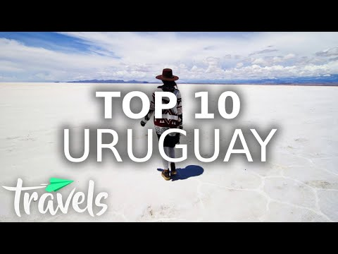 Top 10 Reasons to Visit Uruguay in 2021 | MojoTravels