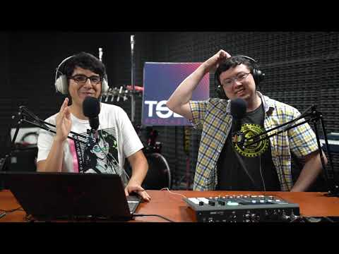 TEC Podcast T2 E1 - ¿Llegamos al límite de los smartphones? Coronavirus, Sonic La Película