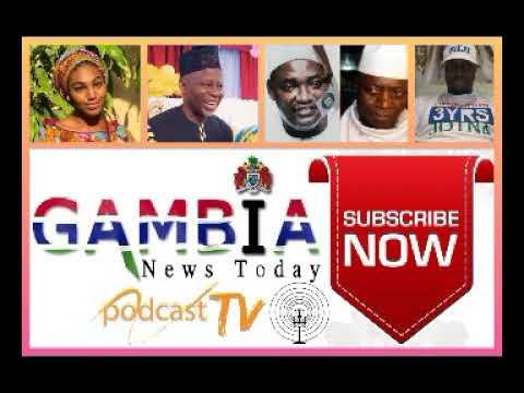 GAMBIA NEWS TODAY 3RD OCTOBER 2021