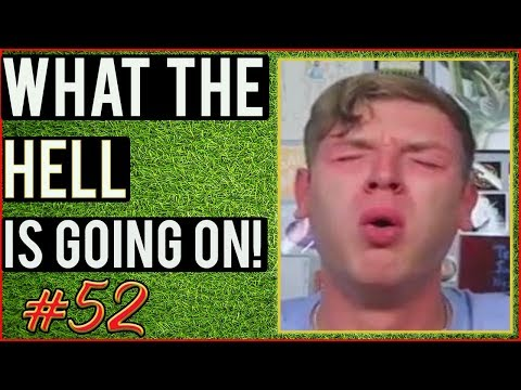 Smoking Weed / Weed Fail Compilation / WEED FUNNY FAILS AND WTF MOMENTS! #52