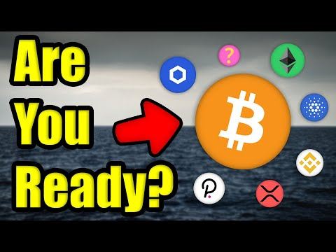 Big Things Are Happening In Cryptocurrency! Bitcoin and Chainlink Holders MUST WATCH!
