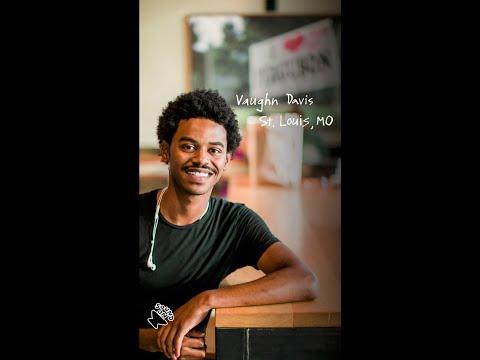 Starbucks Presents: To Be Human - Vaughn Davis