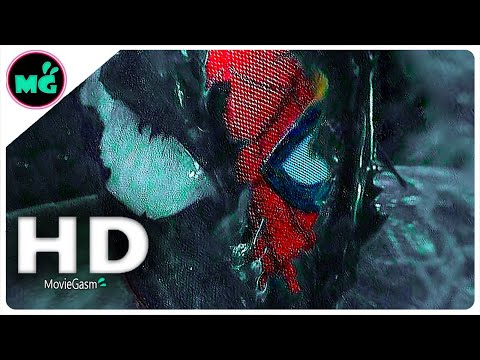 VENOM 2 OFFICIAL TITLE REVEALED (2021) NEW RELEASE DATE