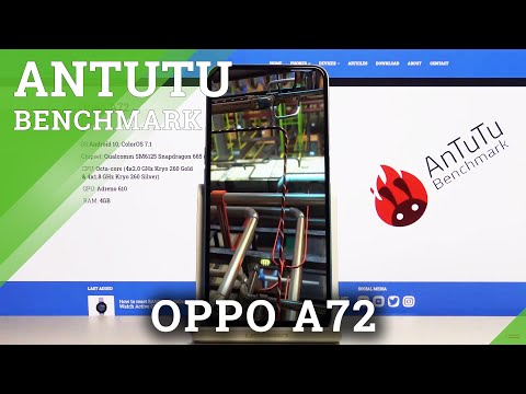 AnTuTu Benchmark Snapdragon 665 in Oppo A72 - Test Your Android