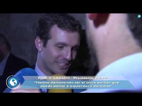 Especial Informativo | Fandango Andaluz