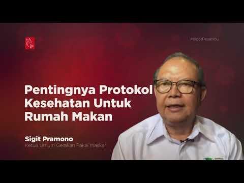 Pentingnya Protokol Kesehatan Untuk Rumah Makan | Katadata Indonesia