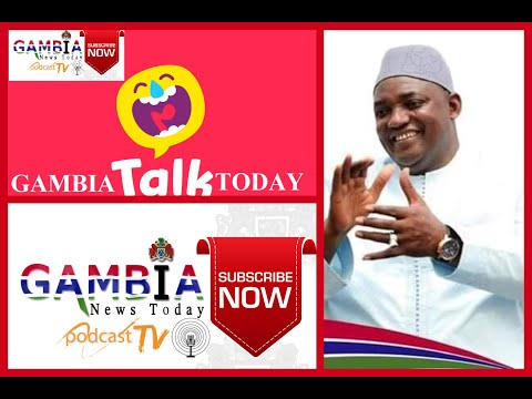 GAMBIA TODAY TALK 14TH JANUARY 2021