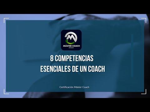 8 Competencias de un Coach