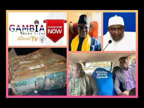 GAMBIA TODAY TALK 13TH SEPTEMBER 2021