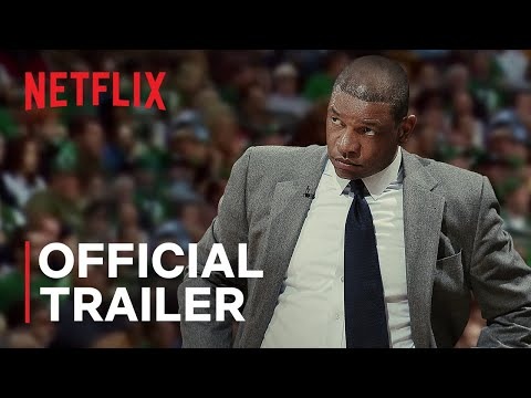 The Playbook | Official Trailer | Netflix