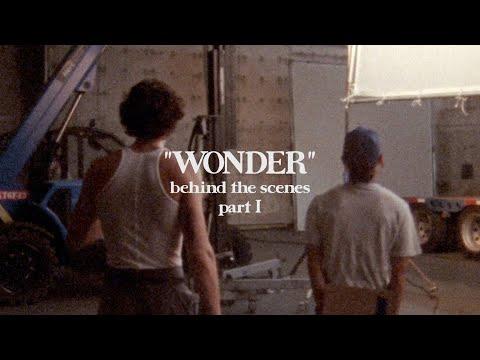 """Wonder"" Behind the Scenes (Part 1)"