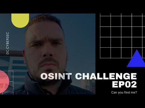 Where is DC CyberSec? - OSINT Challenge Ep02