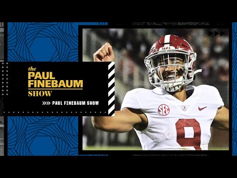 Greg McElroy reacts to Alabama's bounce-back win vs. Mississippi State | The Paul Finebaum Show