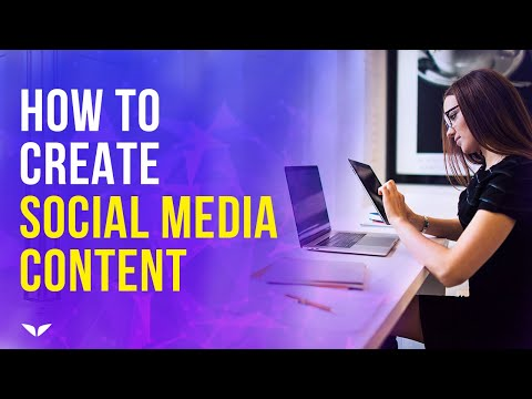 How To Create Content For Social Media As A Coach
