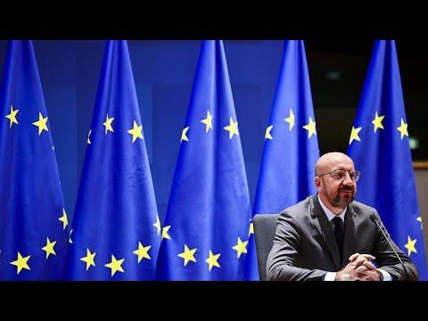 La cumbre virtual de la UE no resuelve el veto de Hungría y Polonia