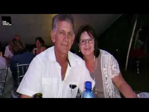 Watch | KZN farm murders: Another suspect charged a year after couple's killing