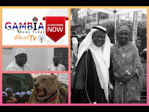 GAMBIA NEWS TODAY 25TH JUNE 2020