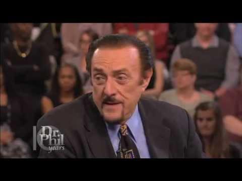 Zimbardo opowiada o swojej książce.