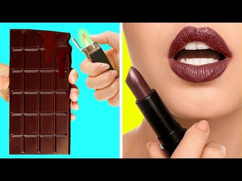 31 DIY Beauty Recipes Hacks That Work Magic
