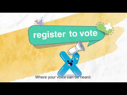 Municipal Elections 2021: Why Register to vote