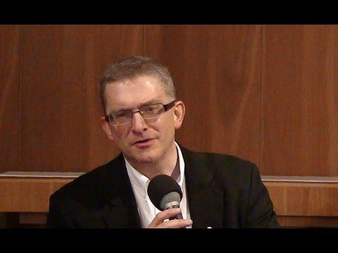Grzegorz Braun kandydatem na prezydenta.