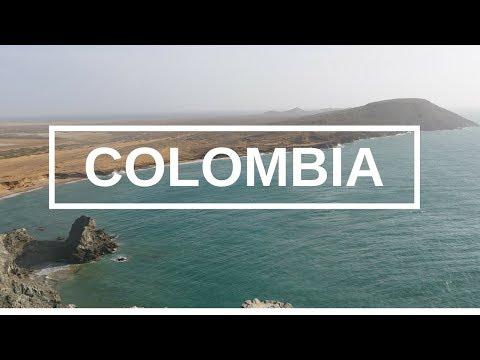 COLOMBIA | Maravillas colombianas