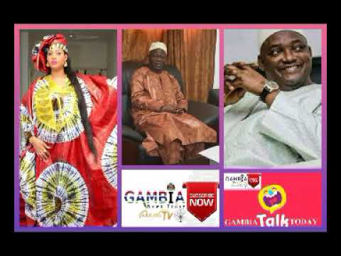 GAMBIA TODAY TALK 10TH JUNE 2021