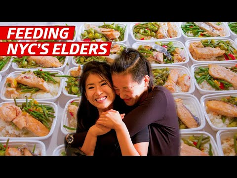 How Heart of Dinner Delivers 65,000+ Meals to Elderly Asian New Yorkers — Queer Table