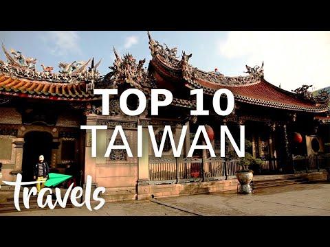 Top 10 Reasons to Visit Taiwan | MojoTravels