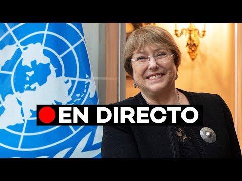 🔴 EN DIRECTO: 70 aniversario de la Declaración Universal de Derechos Humanos