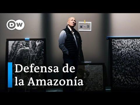 """""""En Brasil está ocurriendo una catástrofe"""""""