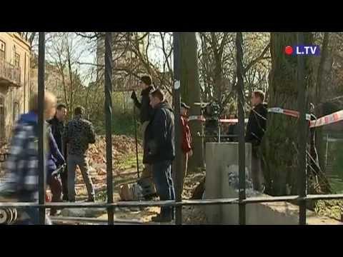 """Na planie """"Ziarna Prawdy"""" w Sandomierzu"""