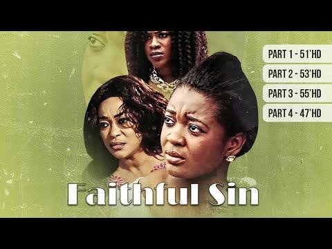 Faithful Sin - Part 2 - Jackie Appiah - Latest Nollywood 🇳🇬Movie