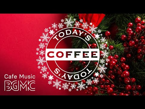 Merry Christmas Music - Relaxing Christmas Jazz - Smooth Christmas Instrumental Background Music