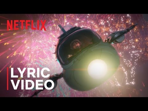 """Over the Moon 