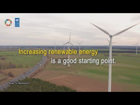 UNDP Global Consultation in Energy Transition