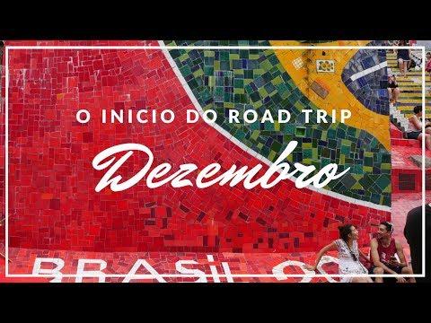 Acabar 2017 no Rio de Janeiro