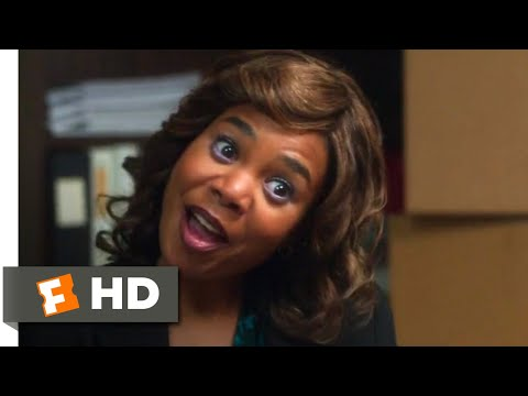 Support the Girls (2018) - Mancave Interview Scene (7/8) | Movieclips