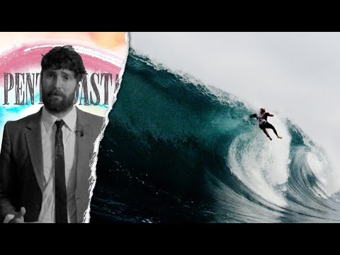 The Greatest Intro Sequence In A Modern Surf Film, Explained | Pentacoastal B-Sides