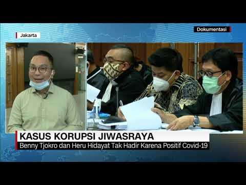 Kasus Korupsi Jiwasraya