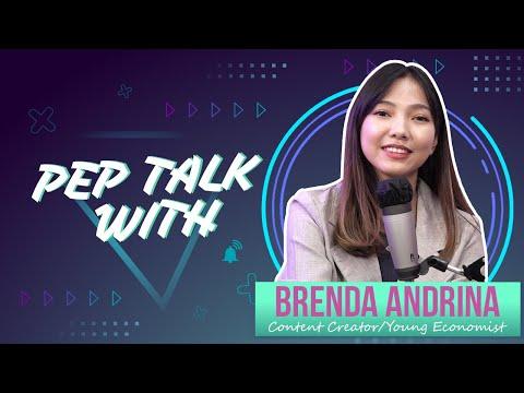 Kerja Keras, tapi Ga Sukses! Kok Bisa? ft. Brenda Andrina