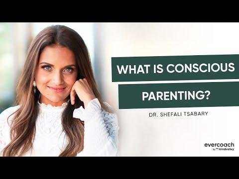 Dr. Shefali Tsabary | Why We Need Conscious Parenting Coaching
