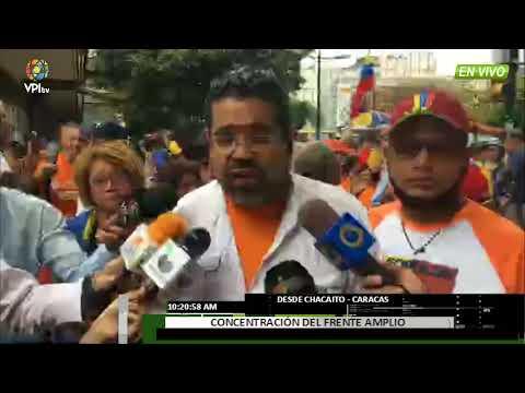 Venezuela. - Dip. Winston Flores: